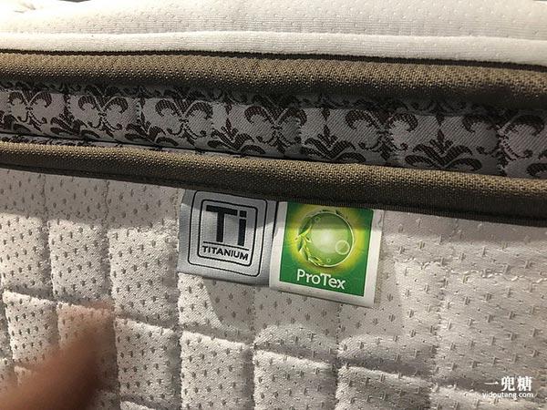 丝涟床垫怎么样?丝涟美姿弹簧好在哪里?1万6丝涟博雅详细拆解评测