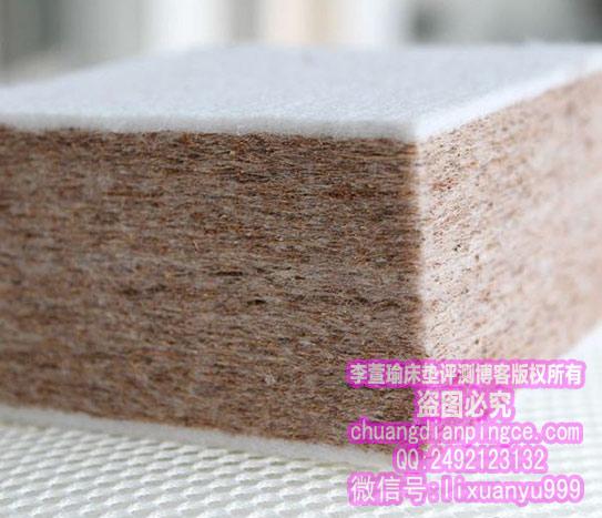 棕床垫你会选吗?手工棕、普通棕、3E棕、3D棕、软棕哪种材质更好?