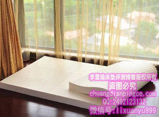 纯乳胶床垫你会用吗?使用纯乳胶床垫注意事项分享