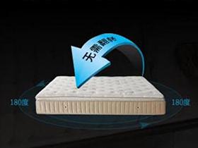 床垫选购疑问解答——免翻转床垫不需要保养吗?