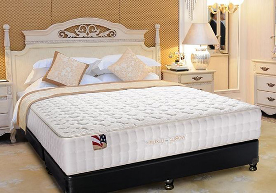 美国金可儿床垫