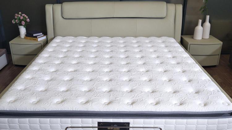 五千元左右天猫上最热销的床垫是哪款?慕思睡眠精灵评测分享