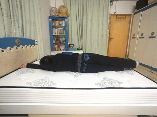 尼丝普林床垫怎么样?尼丝普林舒睡舒适版试用报告分享