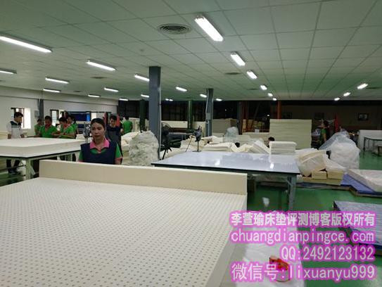 泰国纯乳胶床垫常见厚度有哪些?选多厚合适?