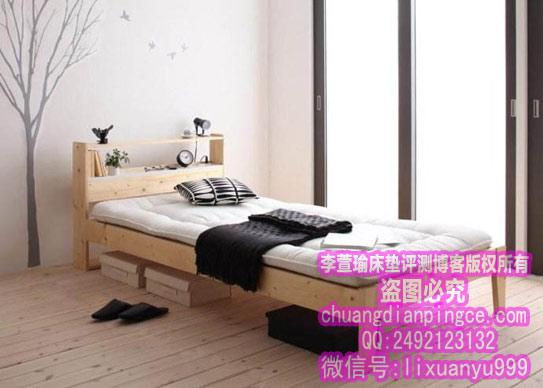 怎么选择合适的床垫——睡硬板床好,还是软床垫好?