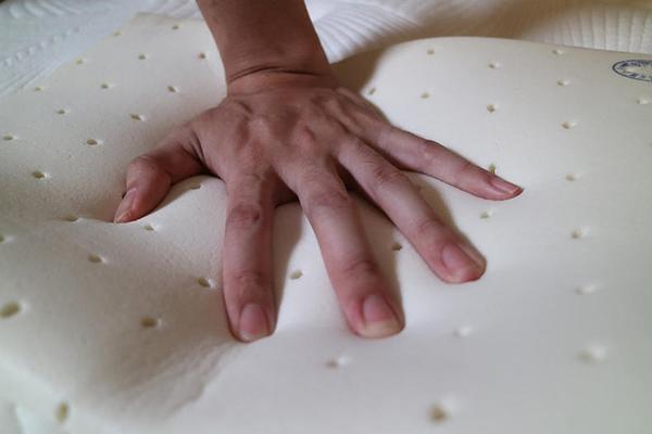床垫乳胶测试