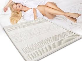 教你怎么选择床垫之——乳胶床垫的70d、80d是什么意思?