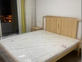 【使用感受】SW天然椰棕席梦思乳胶儿童床垫Baker值得入手吗?气味大不大?口碑质量揭秘反馈