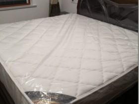 【买前必看】慕思天然乳胶独立弹簧床垫嘉年华-1怎么样?用户口碑好吗?使用一个月感受分享!