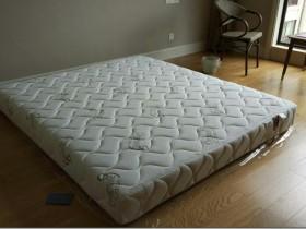 【入手感受】MOON床垫高档天然厚山棕偏硬床垫1619怎么样?值得入手吗?使用一个月感受分享!