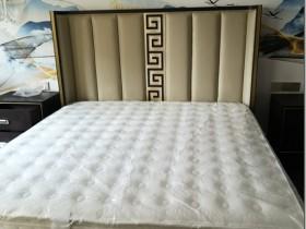 【良心诉说】慕思偏软记忆棉独立弹簧席梦思双人床垫芸蔻A怎么样?是否值这个价?优缺点曝光测评!