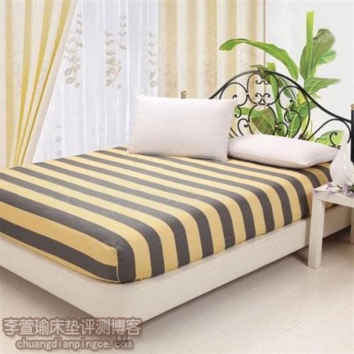 选购床笠时材质一定要选纯棉的吗?