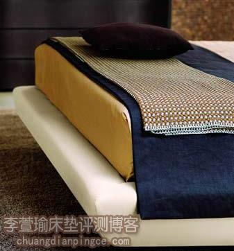 床垫质量鉴别之——弹簧床垫(1)