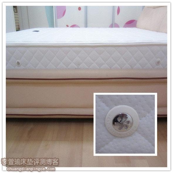 dorlux床垫怎么样?dorlux零甲醛环保有氧棉床垫试用报告