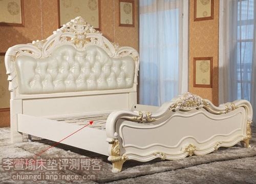 好马配好鞍——3款高性价比乳胶床垫专用排骨床架推荐