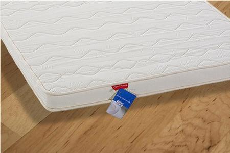 弹簧床垫睡得不舒服,想换乳胶床垫,旧床垫又不舍得扔,该怎么办?