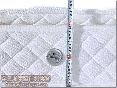 哪款床垫性价比最高?尼丝普林摩泽尔和索思乐奇迹床垫对比评测