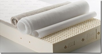 床垫乳胶厚度