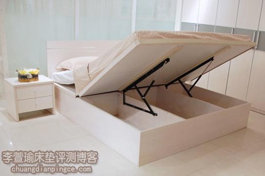 床垫选购疑问解答——高箱床该选厚的床垫好还是薄的好?
