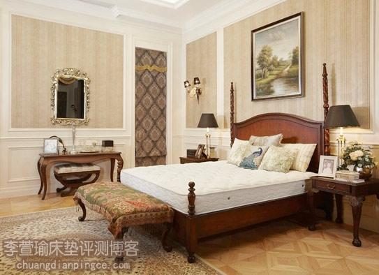2013年双11床垫销售冠军——雅兰Miss Hilton五星酒店专供款评测