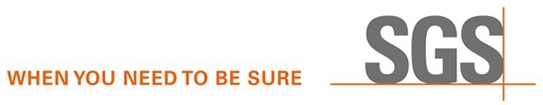 李萱瑜评测的床垫好吗?全球最大权威检测机构SGS对本博客评价
