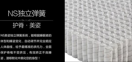尼丝普林乳胶床垫选哪款好?尼丝普林摩泽尔&泰晤士对比评测