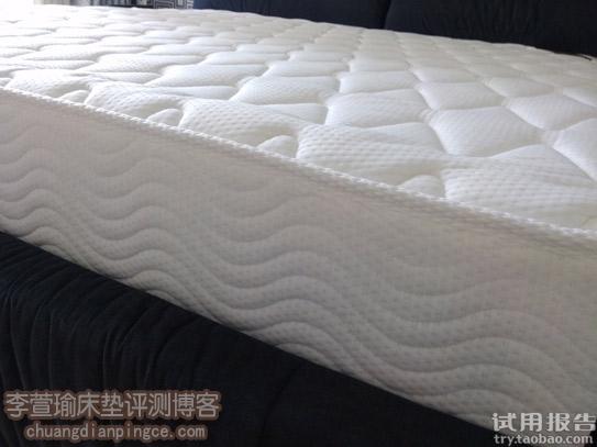 入门级乳胶弹簧床垫销量冠军——sweetnight芭比试用分享