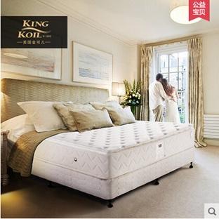 金可儿乳胶床垫怎么样?金可儿威斯汀酒店款繁星试用报告分享