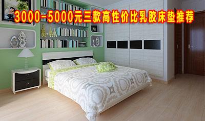 国外床垫哪个销量最好?2015年美国床垫品牌销量排行榜发布