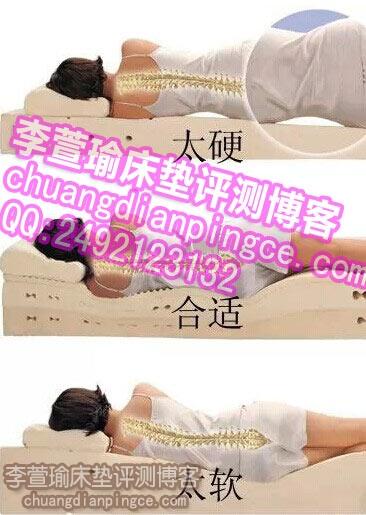 注意!!!睡硬板床好吗?睡太硬或太软的床垫最伤腰!