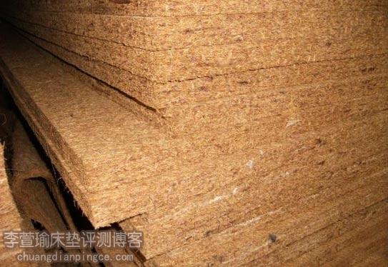 棕床垫选购误区——山棕床垫贵,肯定比椰棕床垫好吗?
