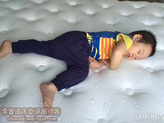 床垫面料3