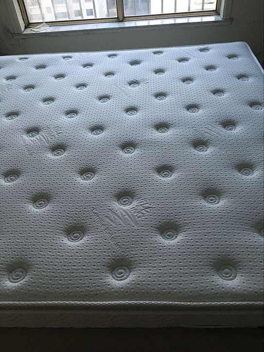 尼丝普林床垫怎么样?与儿童同睡床垫——尼丝普林约纳用户反馈