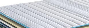 进口儿童床垫——益卡思舒斯坦表面纹理支撑问题解答