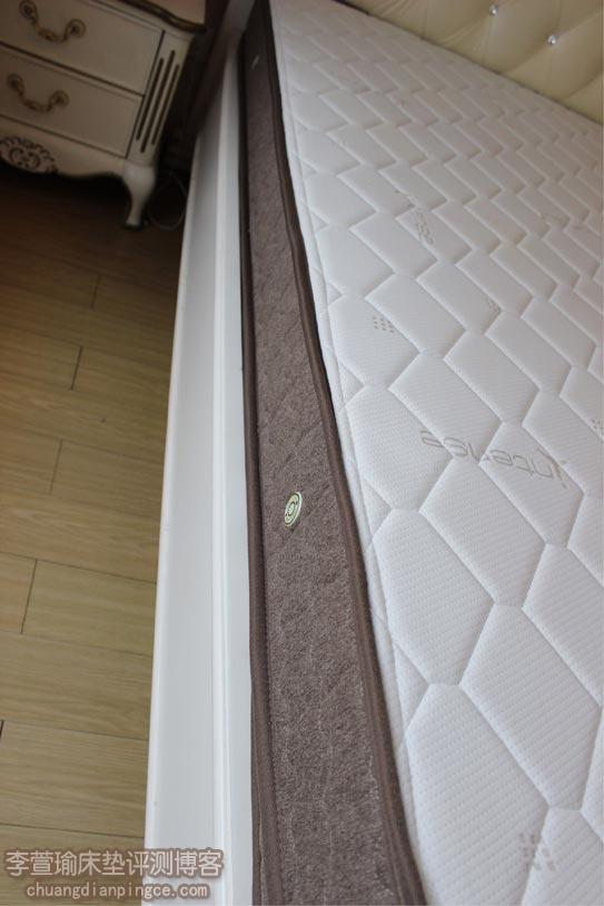 雅兰床垫哪款卖的最好?雅兰床垫-深睡尊享版买家试用报告分享