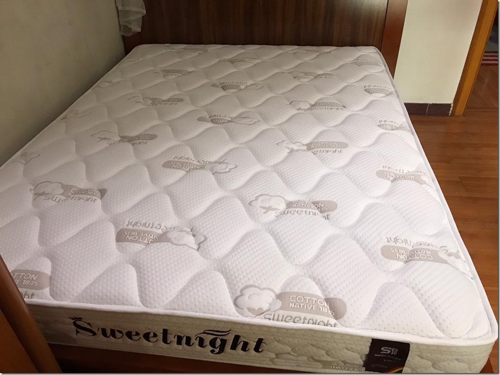 【使用感受反馈】sweetnight乳胶弹簧床垫芭比Bobby质量差不差?为什么销量这么好?爆料真实使用心得