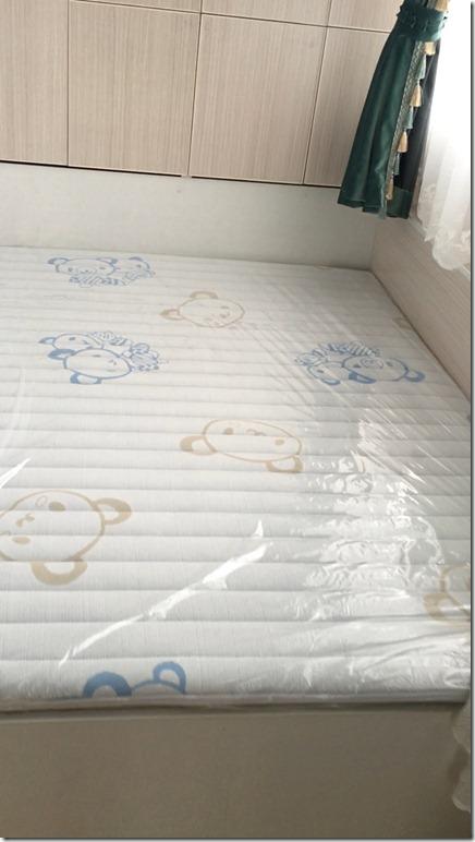 【深度爆料】布莱轩尼儿童天然椰棕床垫定做8818气味大不大?有退货的吗?优缺点曝光测评!