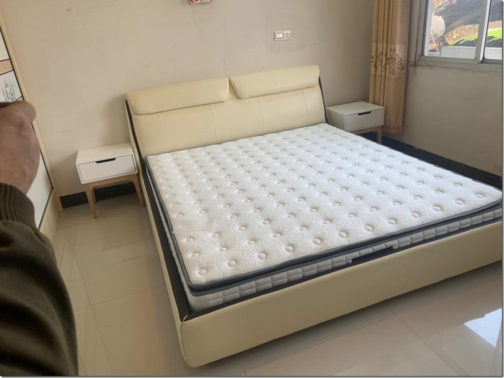 【买前警告】慕思3cm泰国原液天然乳胶席梦思弹簧床垫睡眠精灵值得入手吗?有退货的吗?口碑质量揭秘反馈