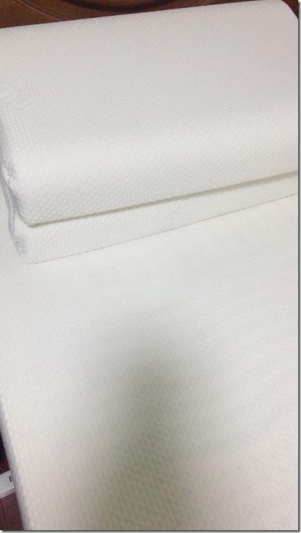 【真实点评】艾可麦泰国天然乳胶床垫七区护脊榻榻米软垫6363怎么样?容易塌陷吗?使用吐槽曝光