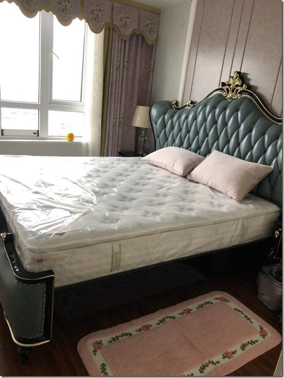 【入手必看】SW5CM加厚乳胶独立弹簧床垫Windsor温莎质量差不差?有买了后悔的吗?看看大家怎么说的!