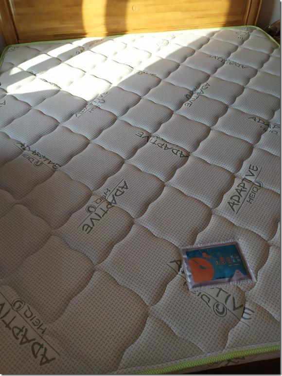 【使用吐槽曝光】穗宝棕榈青少年护脊环保儿童床垫晓情人怎么样?有气味吗?爆料真实使用心得