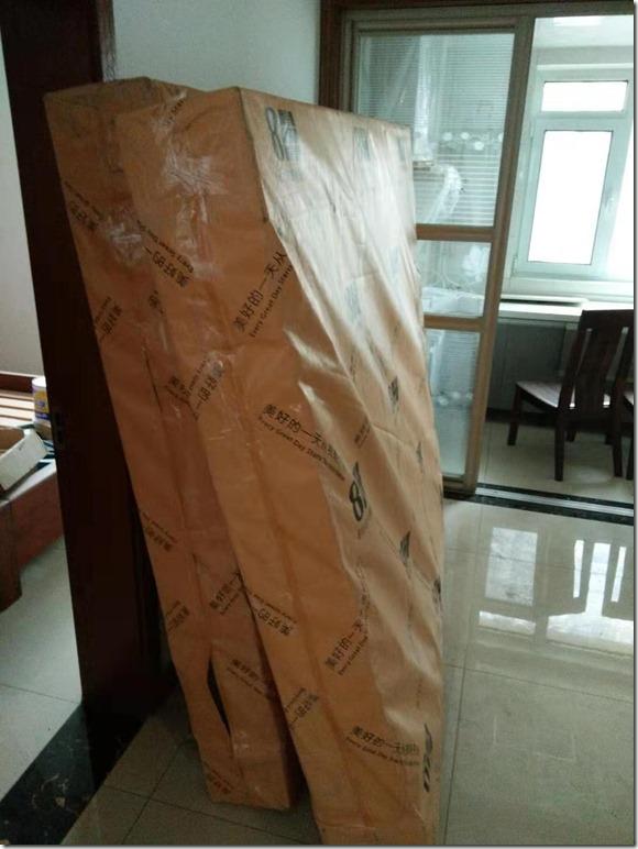 【买前警告】小米生态8H黄麻抗菌护脊乳胶床垫MH5质量差不差?容易塌陷吗?口碑质量揭秘反馈