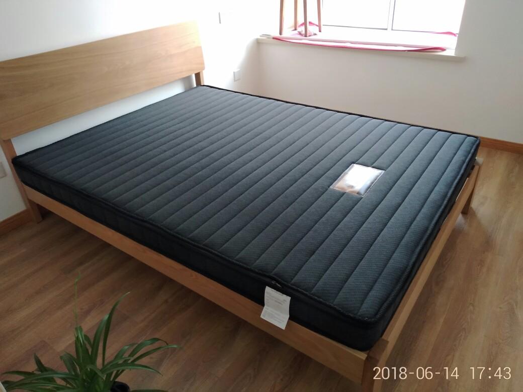 【爆料】布莱轩尼棕垫竹炭乳胶床垫8801质量差不差?口碑质量揭秘反馈
