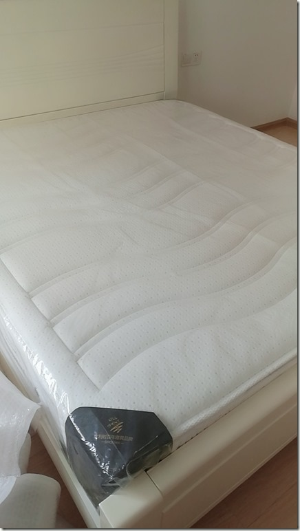 【买前警告】尼丝普林乳胶椰棕床垫约纳为何评价这么好?有买了后悔的吗?口碑质量揭秘反馈