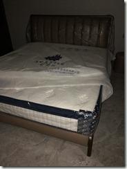 【良心诉说】索思乐乳胶弹簧床垫A6298气味大不大?买了有后悔的吗?使用一个月真实感受揭秘!