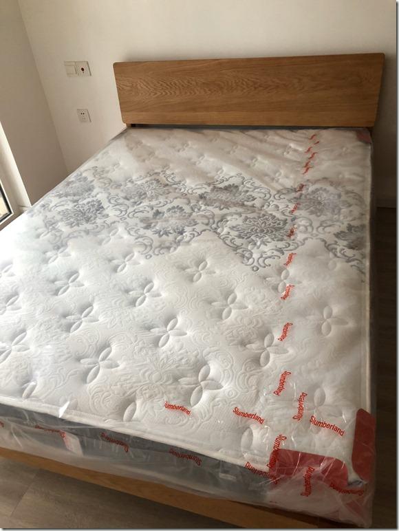 【买前警告】Slumberland斯林百兰独立袋装弹簧乳胶床垫约克王朝值得入手吗? 用户口碑好吗?看完再买不后悔!