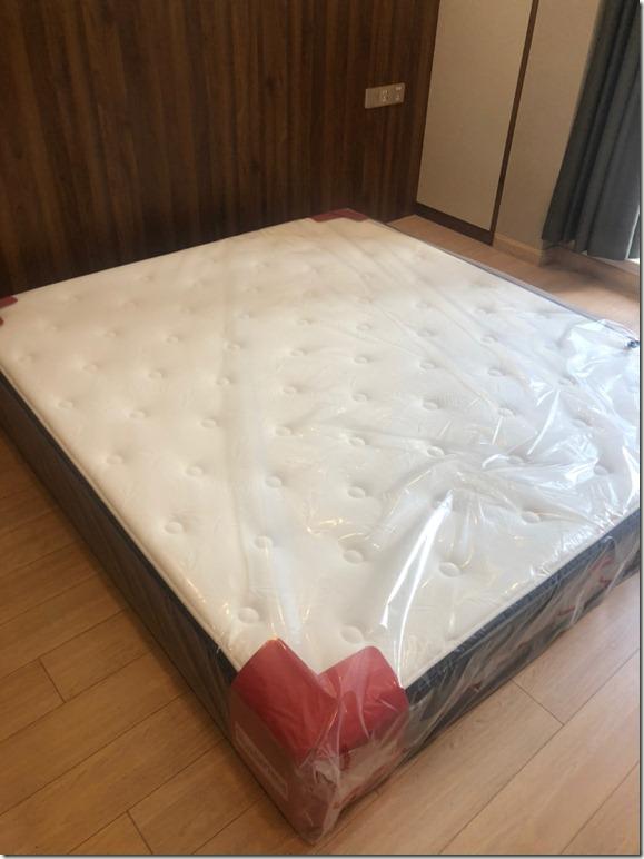 【入手感受】斯林百兰麻棕乳胶床垫安睡双眠升级M18ECF怎么样?环保吗?真实感受揭秘!不看后悔