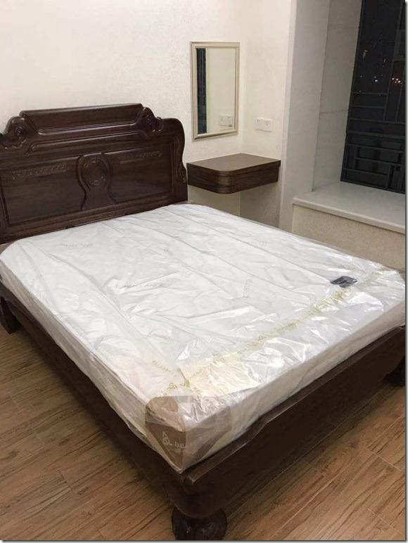 【真实评测】珀兰硬棕儿童高低上下床环保床垫甲醛超标吗?气味大不大?看完再买不后悔!