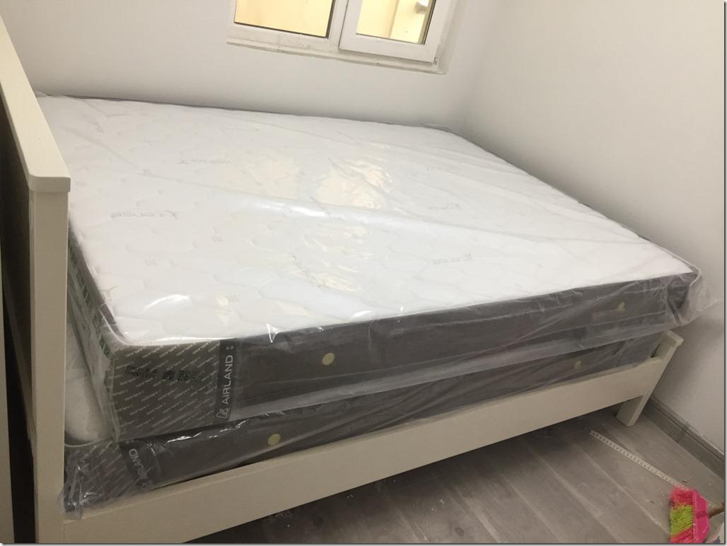 【良心诉说】雅兰乳胶独立弹簧软硬舒适席梦思床垫深睡1200质量怎么样?有气味吗?爆料真实使用心得!