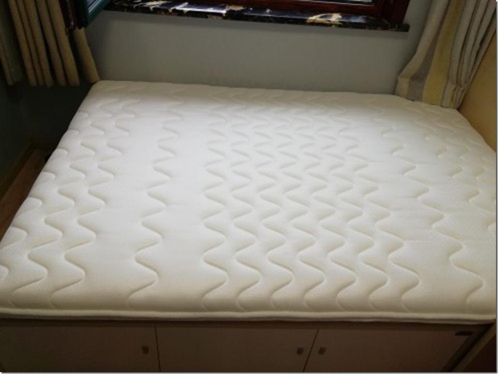 【良心诉说】布莱轩尼3cm进口天然乳胶椰棕床垫8819DS怎么样?环保吗?不想被骗看下这里